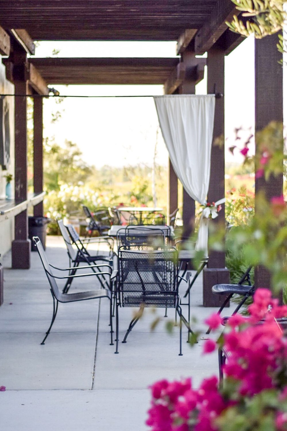 Temecula Wine Country | Photo by Erika Beach | Lorenzi Estate