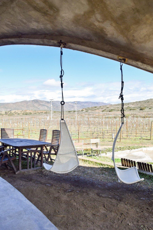 Alximia Winery | Photo by Erika Beach