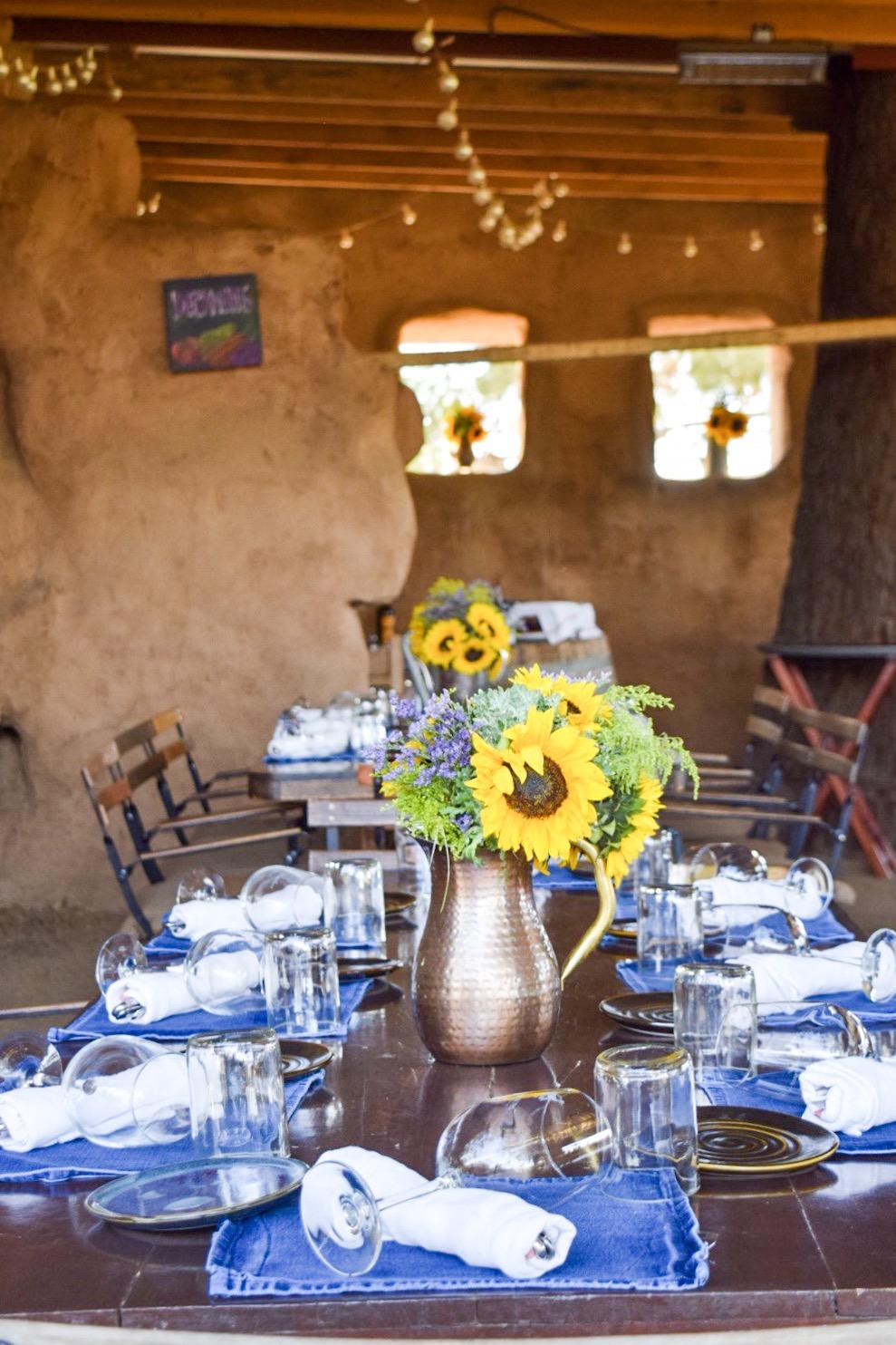 Deckman's Restaurante at El Mogor | Valle de Guadalupe