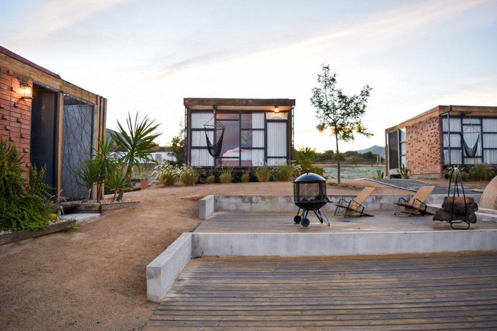 Tesela Maglen Resort | Valle de Guadalupe