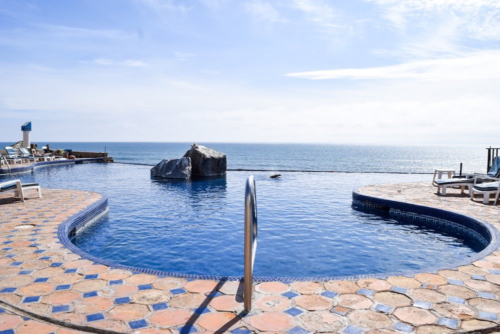 La Rocas Resort | Rosarito | Photo by Erika Beach