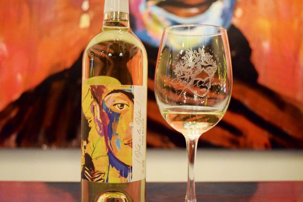 Casa Frida Winery | Valle de Guadalupe