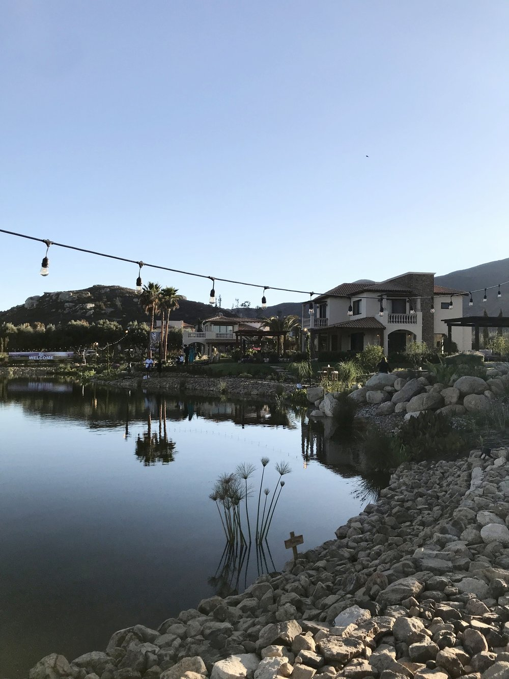 El Cielo Winery and Resort | Valle de Guadalupe