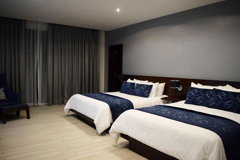 Marea Vista Hotel | Ensenada