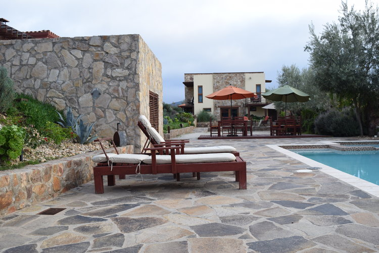 Pool at Las Villas Property at Maglen Resort