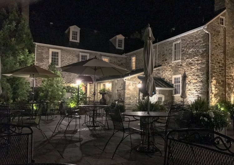 Red Tavern Inn | Loudon County, Middleburg Virginia