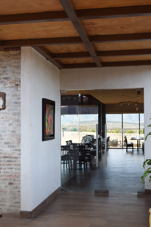 Corona Del Valle | Valled de Guadalupe | Mexico
