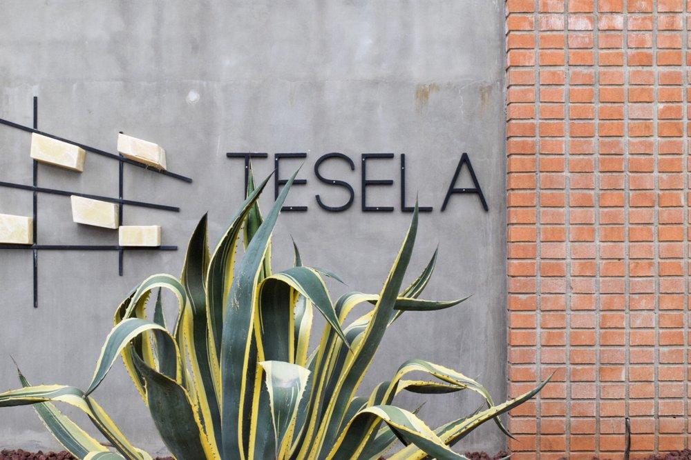 Tesela at Maglen   Valle de Guadalupe