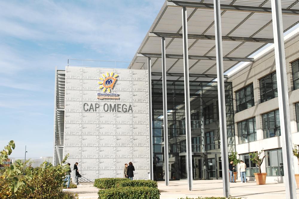 MéditerrannéeCap Omega à Montpellier est une référence régionale Crédit photo : Montpellier Méditerranée Métropole