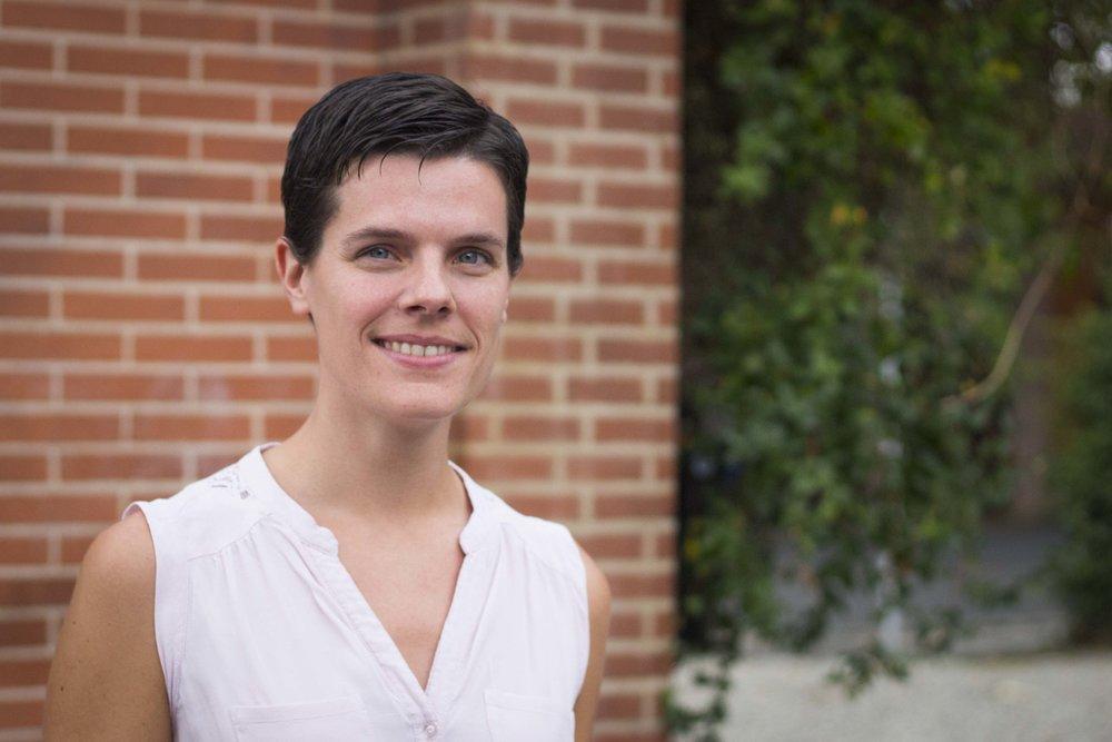 Muriel Thuillier, responsable accélération SPRINT Toulouse