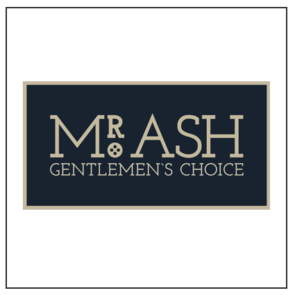 Mr. Ash Gentlemen´s Choice  www.mrash.de