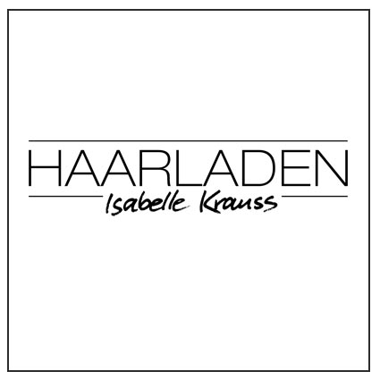 Haarladen Isabelle Krauss  www. haarladen .com