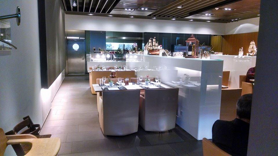 FCT restaurant