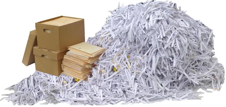 document shredding cuts risks costs storage quarters