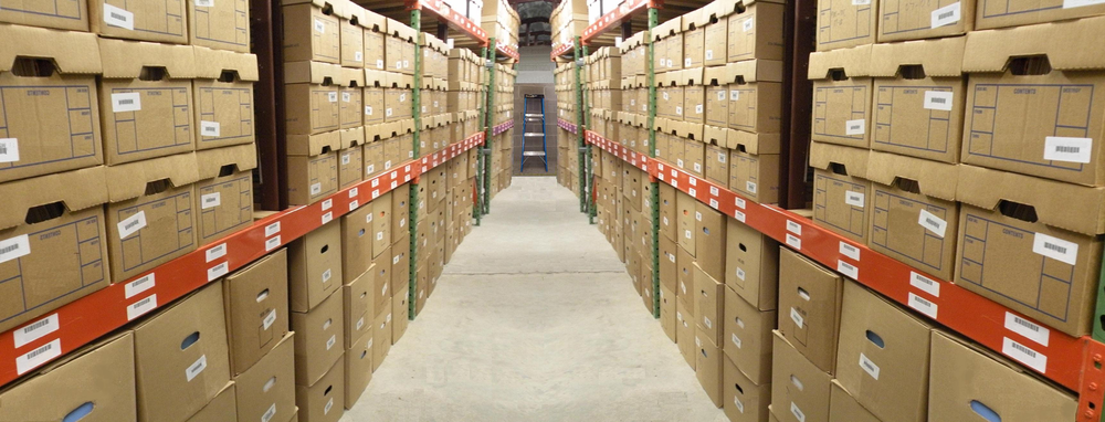 Records Management Storage
