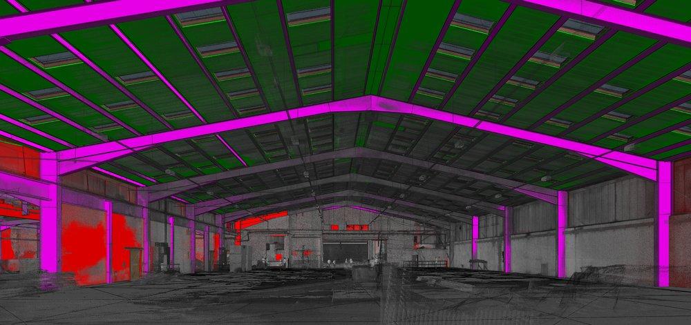 3D Laser Scanning to Detailed Revit Models    Find out more