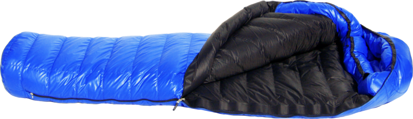 Western Mountaineering Antelope MF, 'best buy' according to  Outdoorgearlab.com