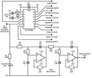 Engineering - PCB Design, Layout, Firmware, Manufacturing — Kickr ...