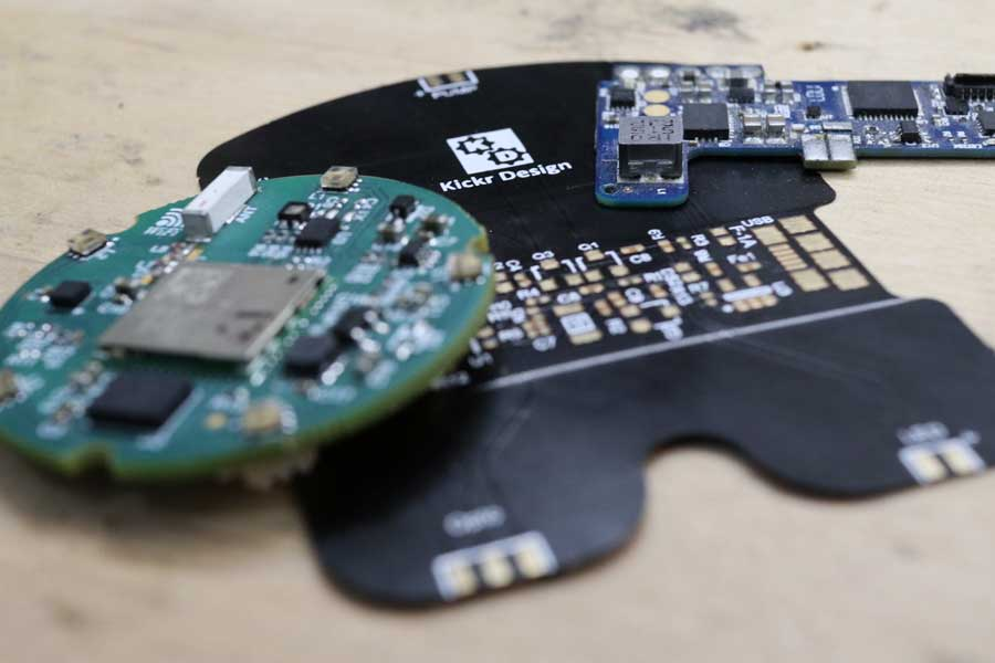 Electronics Development - PCBs