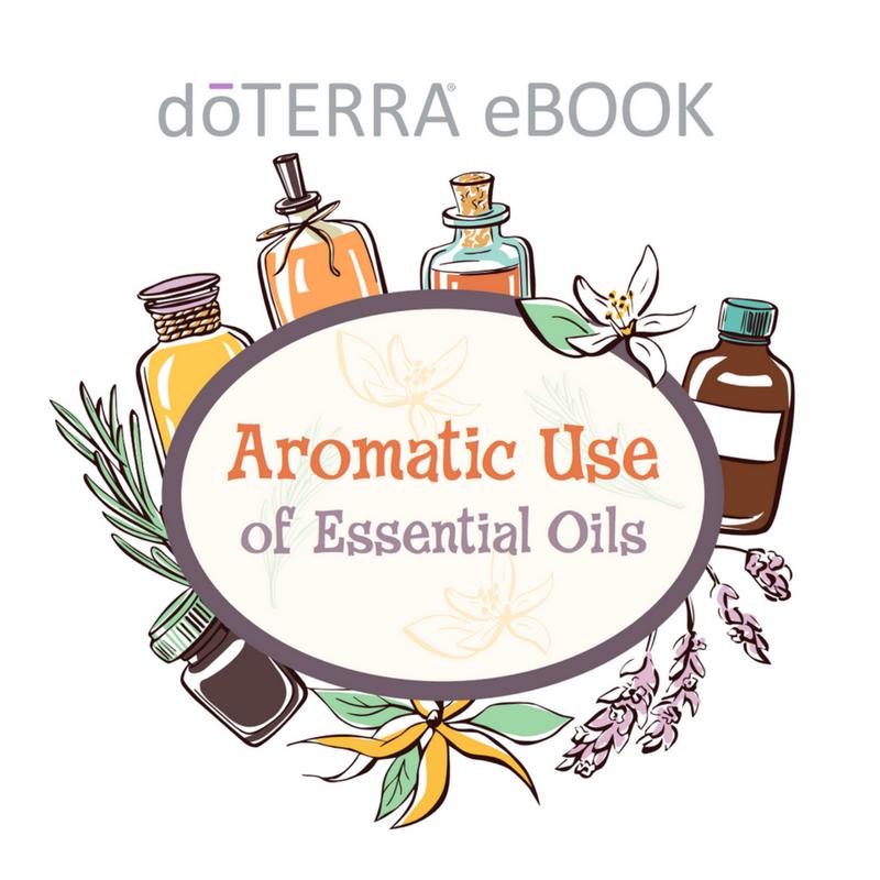 AromaticUseEssentialOils