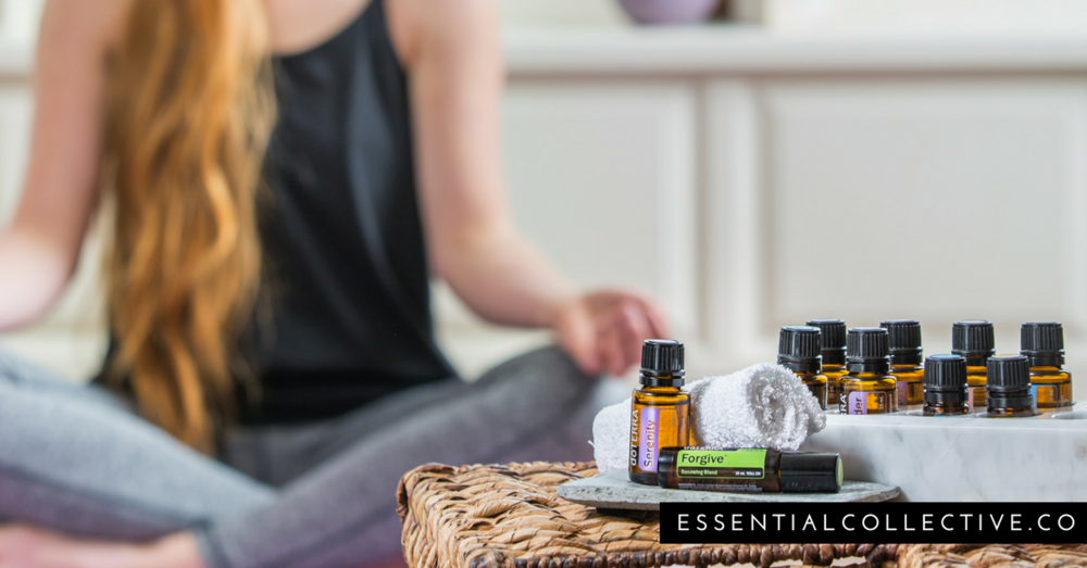7 Reasons to Try Essential Oils