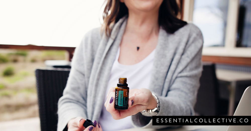 How to Reduce Stress with Essential Oils
