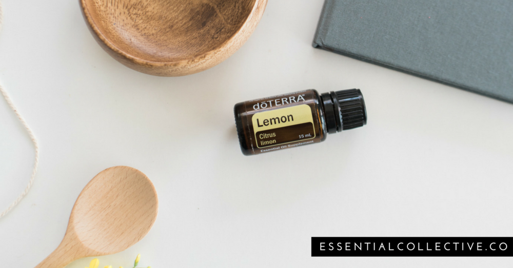 How to Use Essential Oils During a Detox