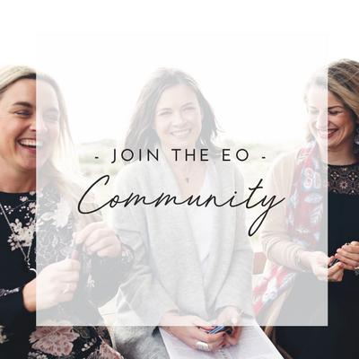 EO+Community