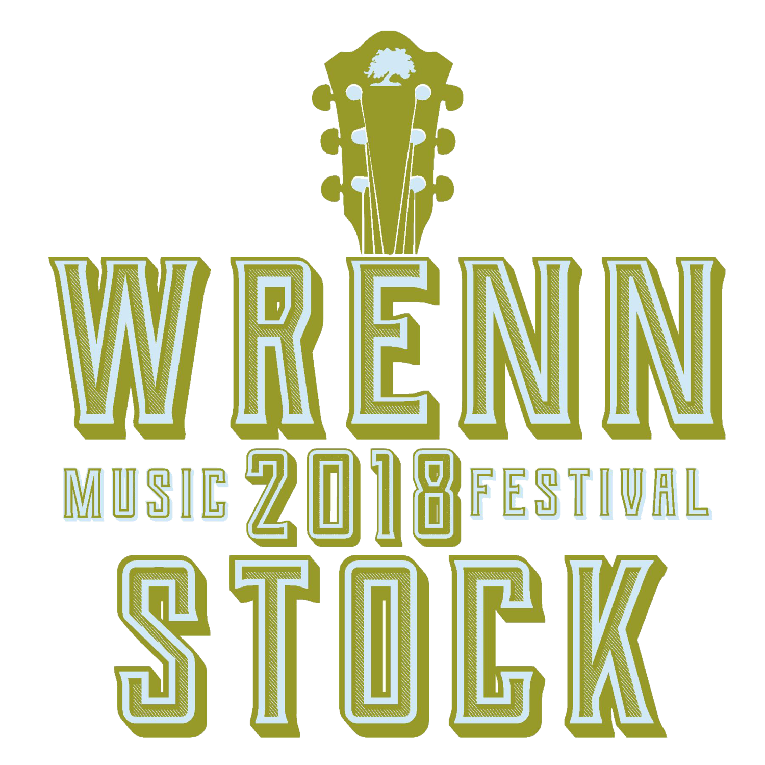 Wrenn Stock Music Festival