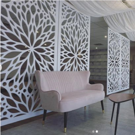 WALL PANELS   Let your walls do the talking. Whatever you have in mind for an accent panel, we can make it happen.