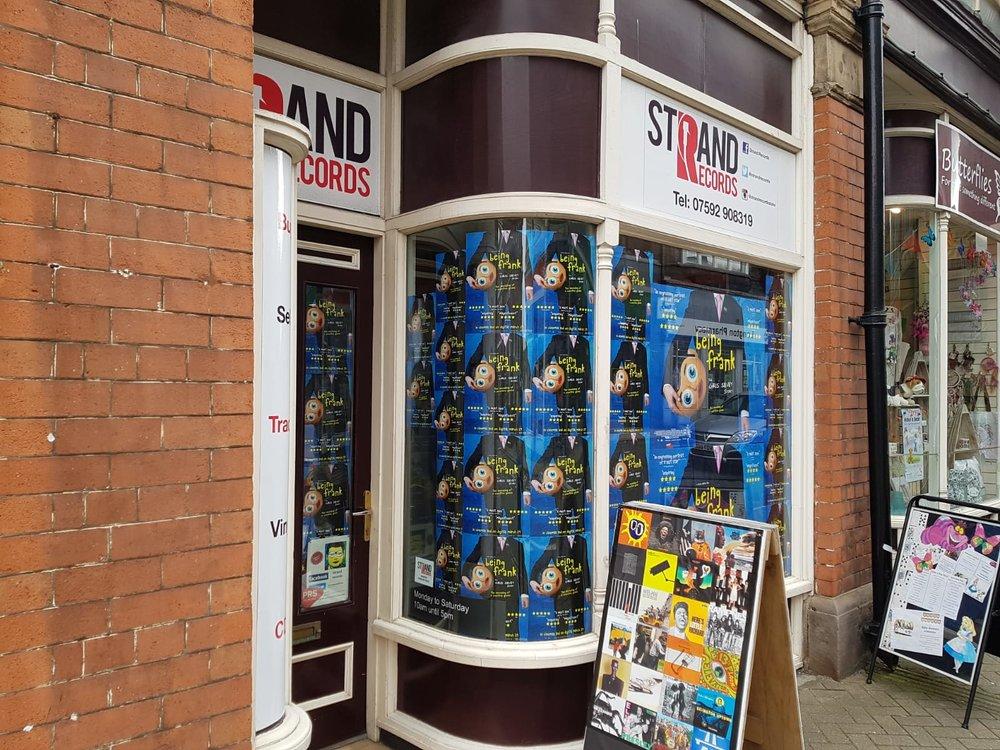 The Strand - Longton -