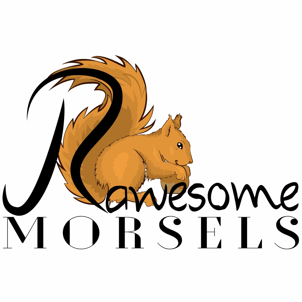 Rawesome Morsels