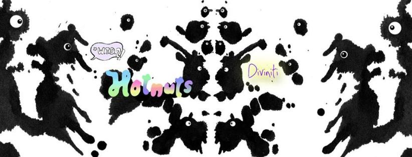 yohomo_hotnuts