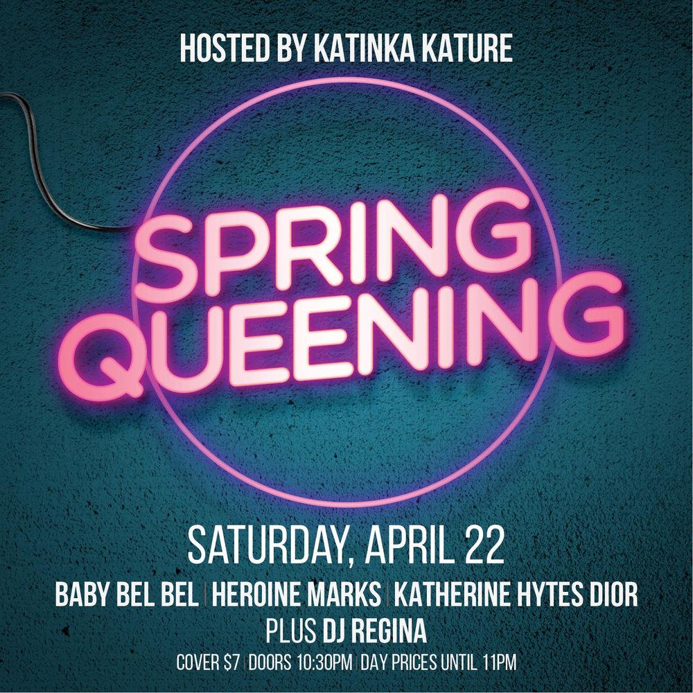 yohomo_spring-queening