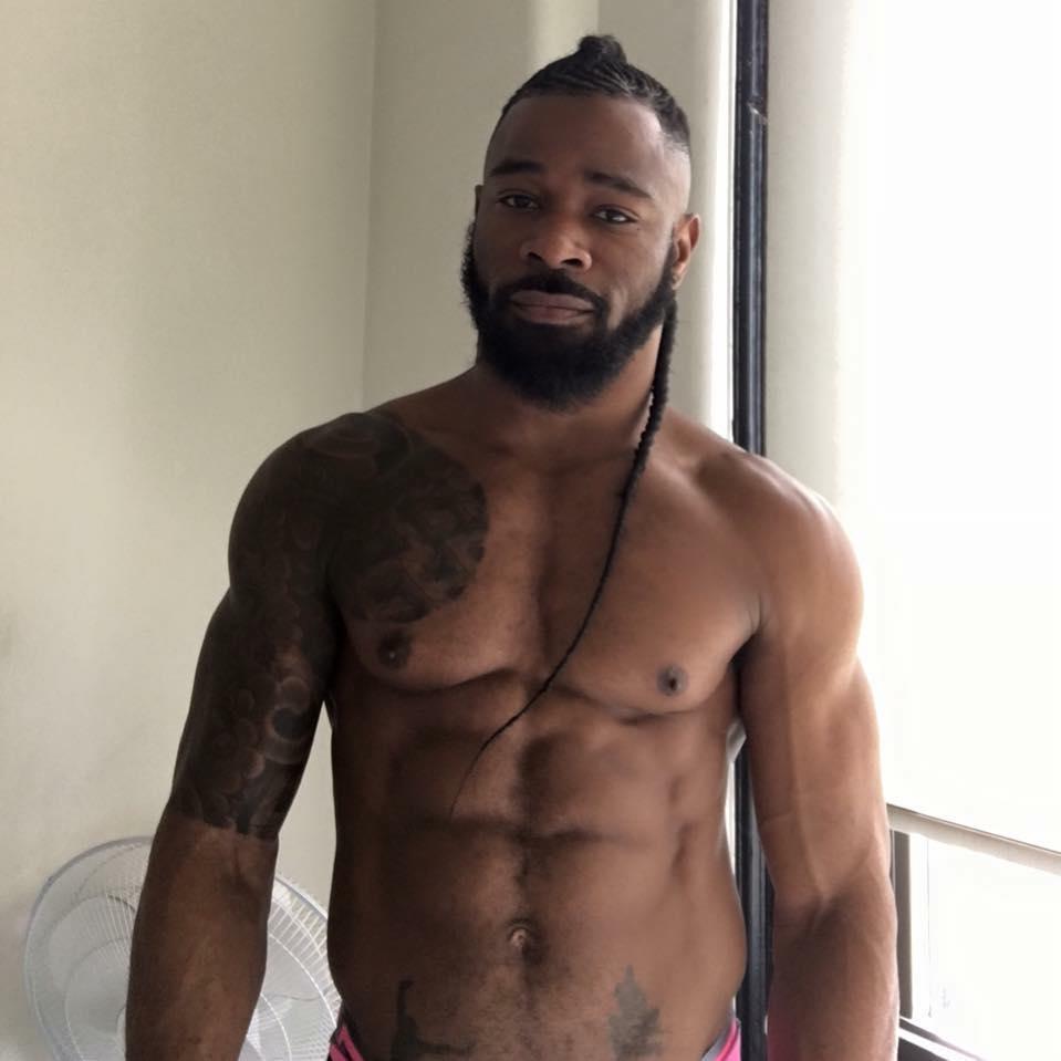 Hood thug gay porn