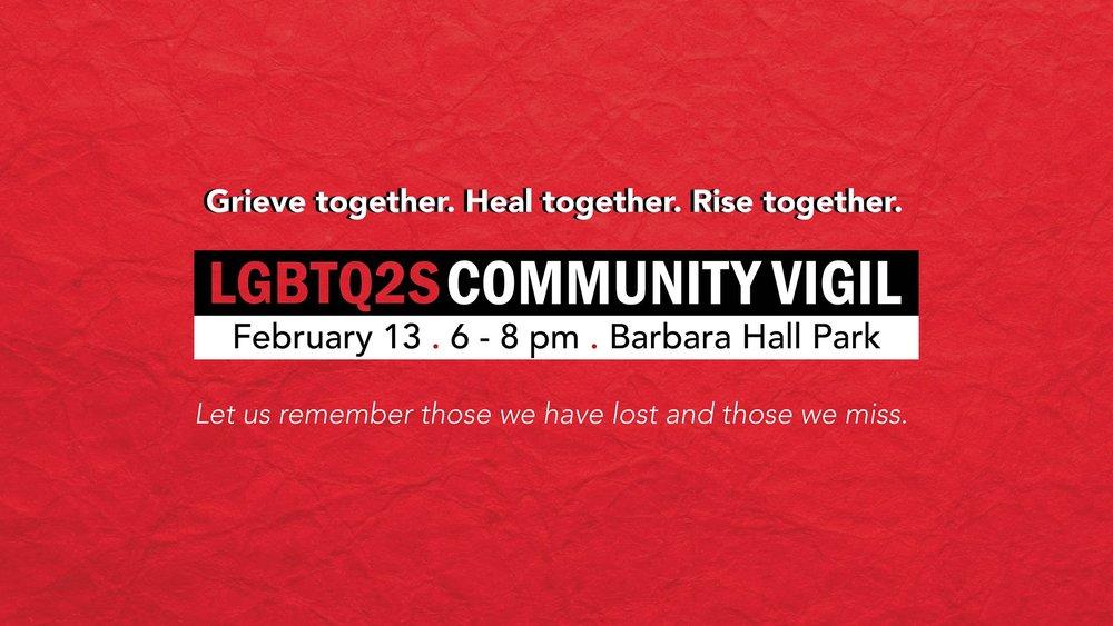 community-vigil
