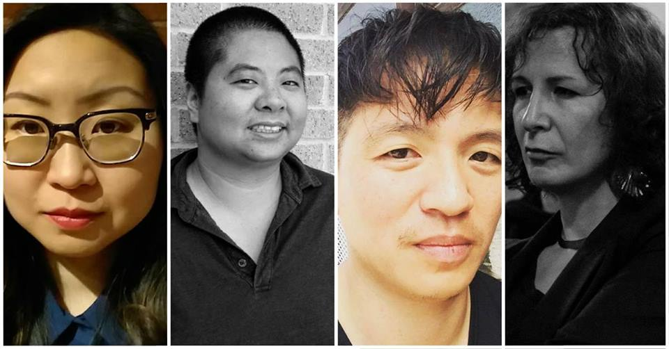Queer & Trans Asain Poetics A Night of Readings