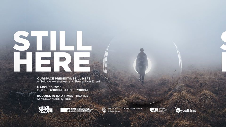 OurSpace Presents Still Here