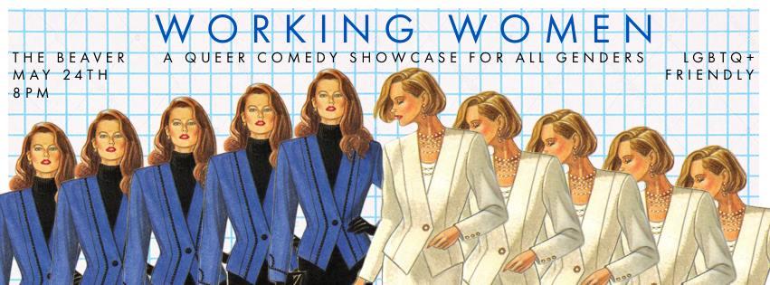working-women