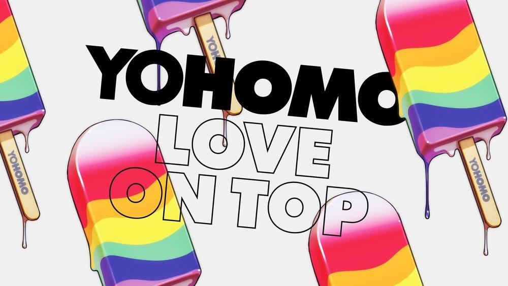 love-on-top