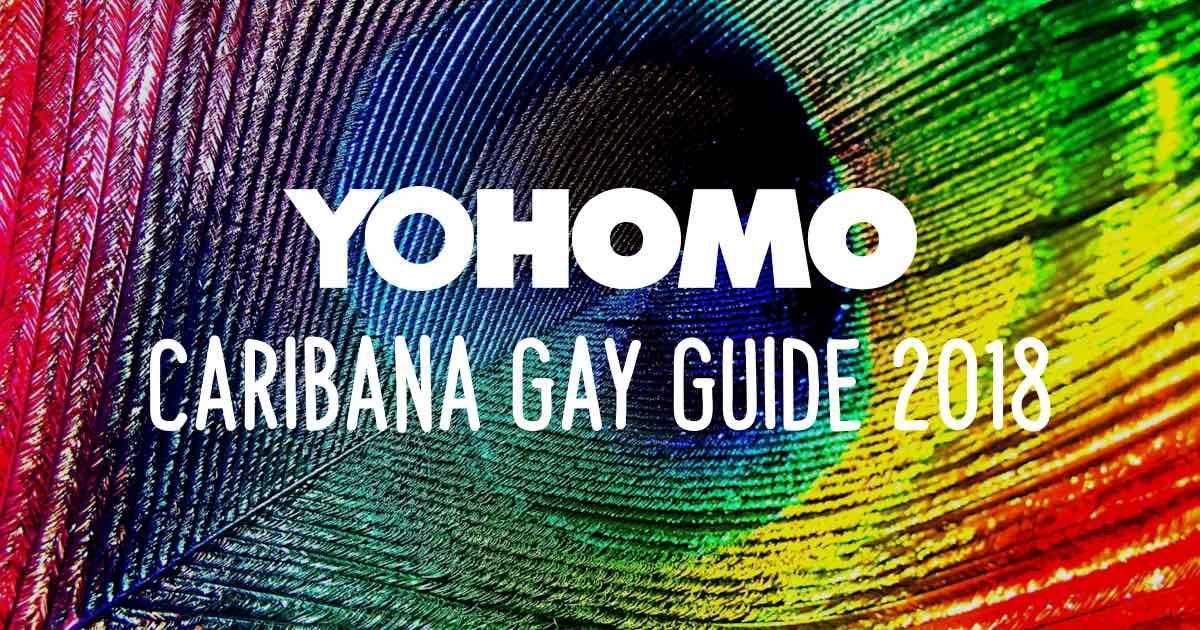 Caribana Gay Guide 2018 — Toronto's gay culture blog - Yohomo