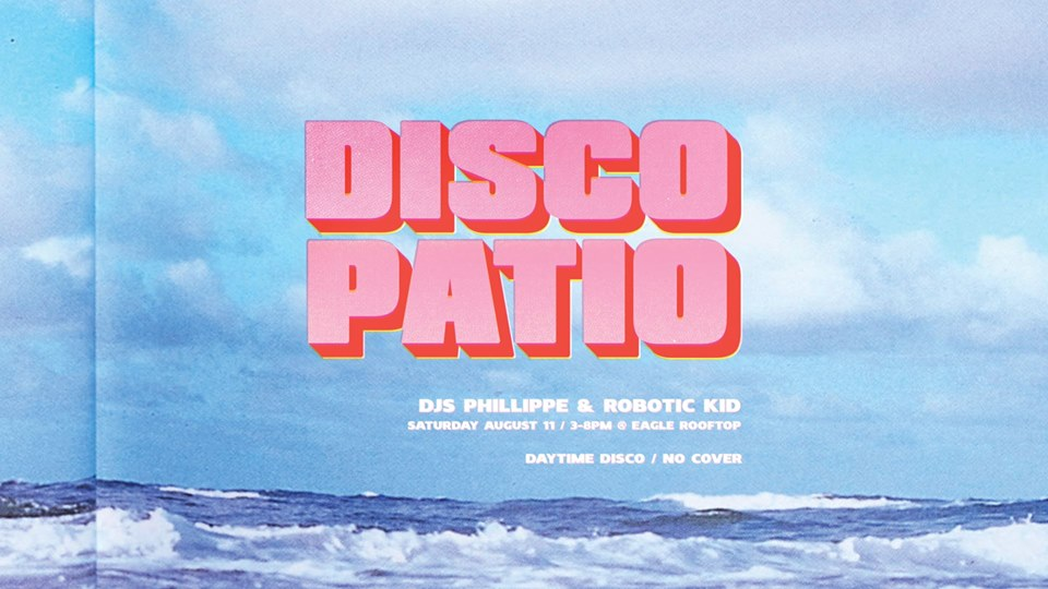 disco-patio