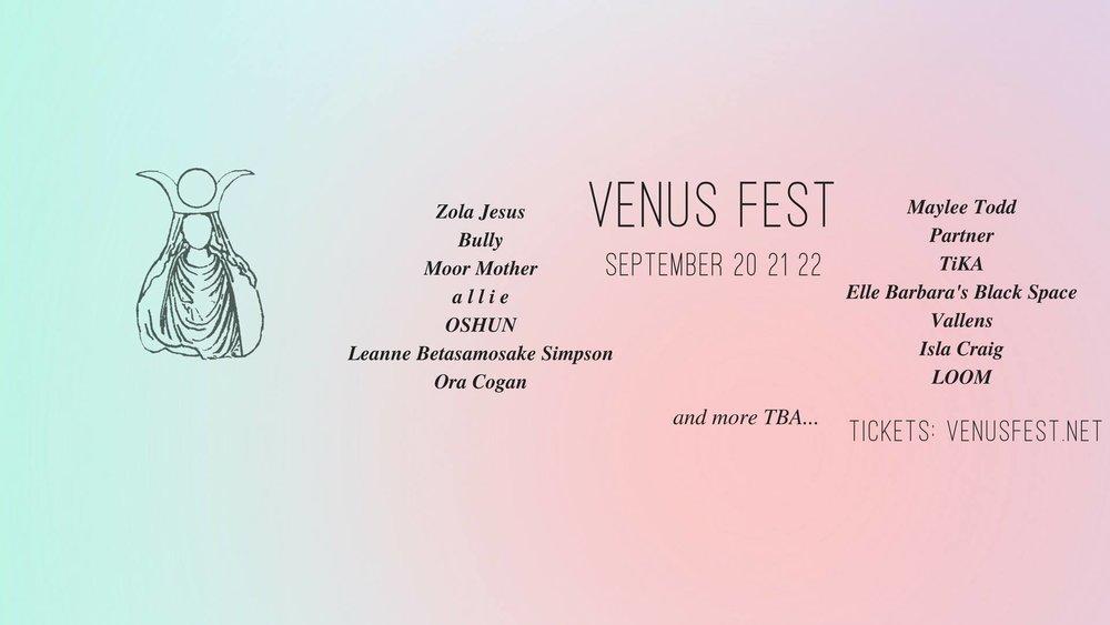 Venus-Fest