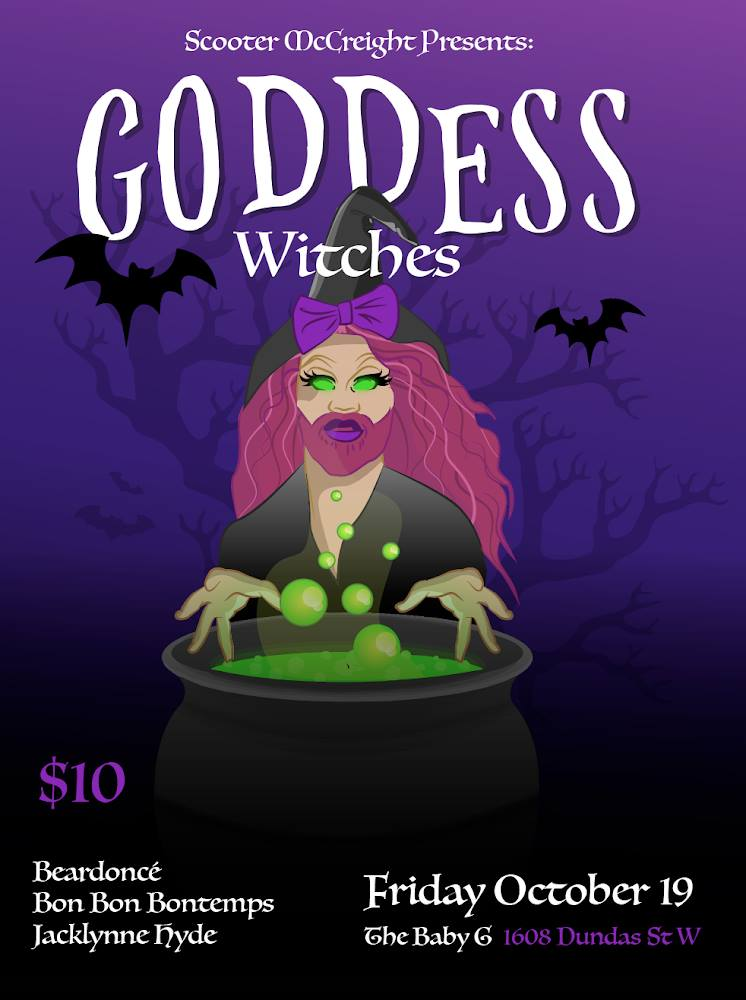 goddess-witches