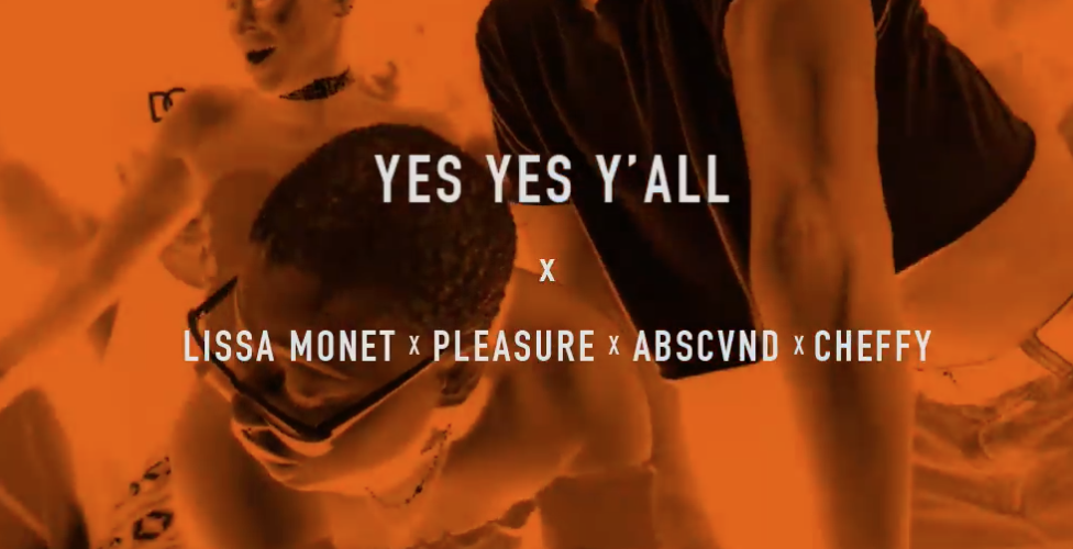 yes yes y all september feat lissa monet x abscvnd x cheffy