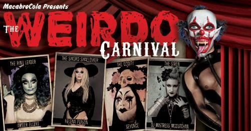 weirdo-carnival