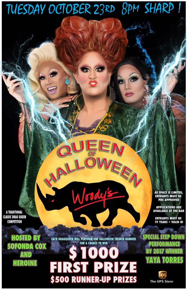 queen-of-halloween