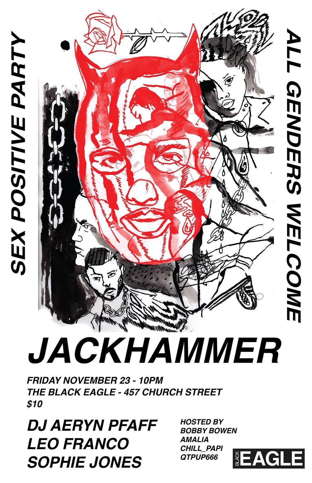 Jackhammer-at-the-Black-Eagle