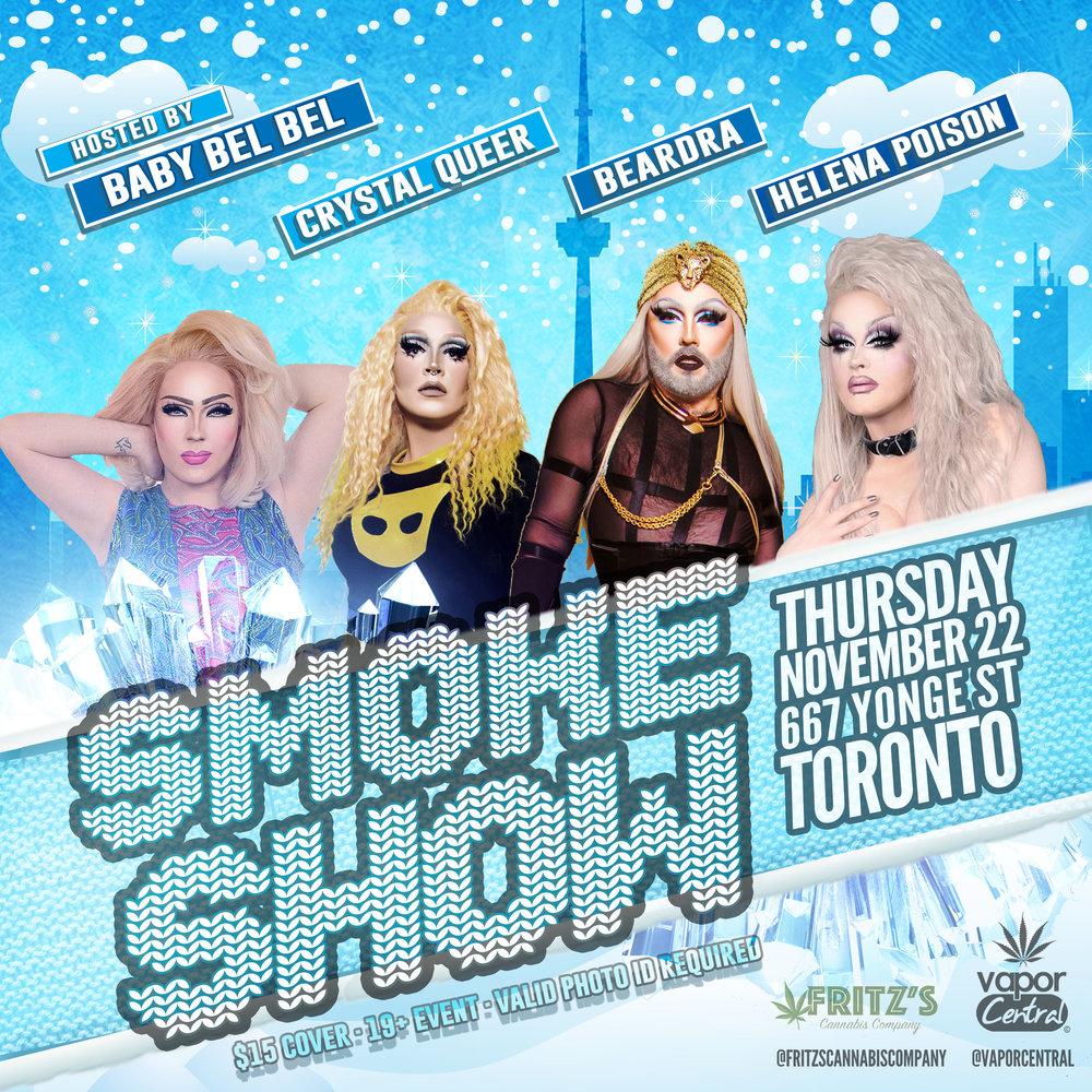 smoke-show