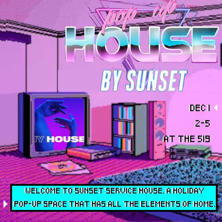 House-A-Pop-Up